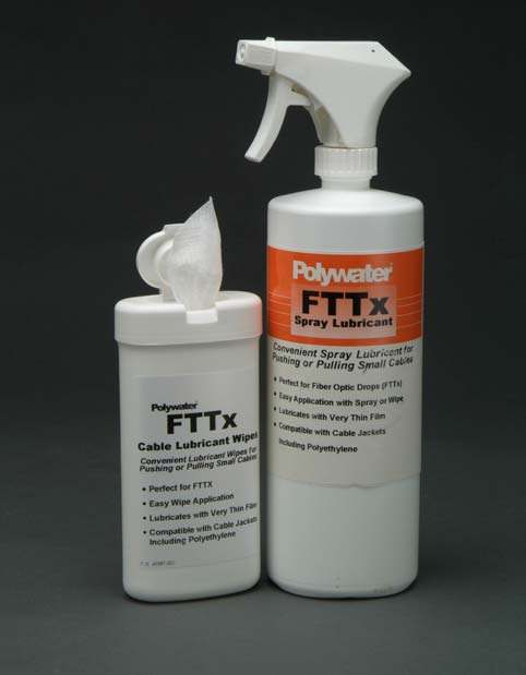חומר השחלה FTTX